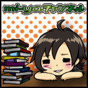 mi-ya.チャンネル放送用サムネ_book