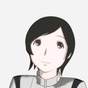 【GIFアニメ】科戸瀬イザナ※再投稿