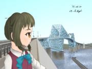 ゴミの戦場にかける橋 - 艦これ東京紀航012