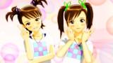 亜美真美誕生日おめでとう!