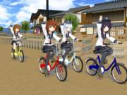 5月22日はサイクリングの日なのです
