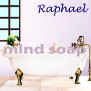 Raphael - mind soap