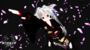【MMD】銀誕閉幕と聞いて・・【銀次郎誕生祭2015】