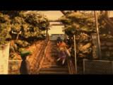 茅ヶ崎の神社で諏訪子達を見かけた
