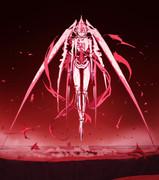 シドニアの騎士 紅天蛾