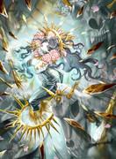 冥寂夢の魔女 ネヴュラ
