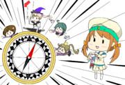 コンパス・ピストルズ!!