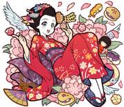 春の甘味祭り