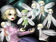 連作『FairyTail』~ピクシーと赤い実~