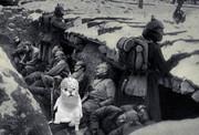 ウェルダンレイプ!ドイツ帝国兵と化したMUR猫