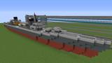 駆逐艦だす。
