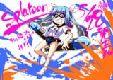 【艦これ】伊19【Splatoon発売記念】