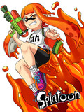Splatoon!!