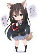 渋谷凛(犬)
