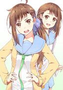 小野寺姉妹