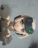 フレームアームズガール轟雷。(2号機改)