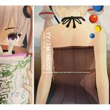 少女ロボット【MMDレコードCDジャケットアート選手権】
