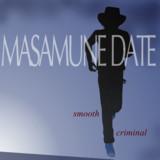 【MMDレコード・CDジャケットアート選手権】smooth criminal
