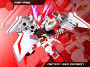 MBF-P02「アストレイ レッドドラゴン」