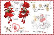 薔薇紅ちゃん【童話系・種族指定なし】