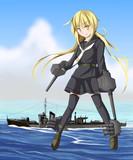 駆逐艦 皐月