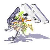 【ユグドラTRPG】シルト