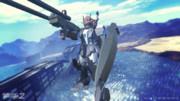 駆逐艦MS 満潮