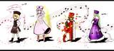 四季を奏でる色彩の唄