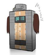 「人工知能ロボットRYUJOや!」