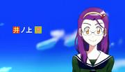 「井ノ上京」デジモンアドベンチャー02の子供達をtri風から原作風に。