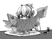 シーラカンスを食すシーラヌイ