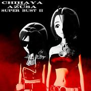 C&A SUPER BEST II【MMDジャケットアート】