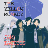 JAM【MMDレコードCDジャケットアート選手権】