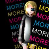 MORE!MORE!MORE!【MMDレコードCDジャケットアート選手権】