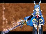 ユーリの魔剣