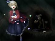連作『FairyTail』~コボルトと七色の石~