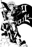 ブラッククローバー・コミック発売記念!