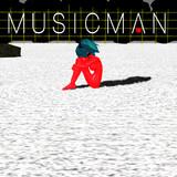MUSICMAN【MMDレコード・CDジャケットアート選手権】