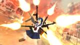 セーラー服と機関銃×6【第四回ガンアクションinMMD】