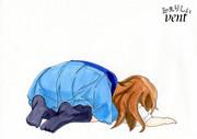 【私は松原穂乃花っていいます。1年生の時カレンちゃんの隣のs…〔略〕】