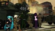 市街地戦闘