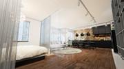 UE4_Room