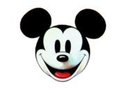 ミッキーマウス 透過版