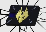 【仮面ライダー龍騎】カードデッキ:龍騎