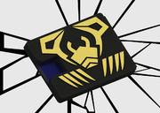 【仮面ライダーシザース】カードデッキ:シザース第1話【全2話】