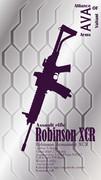 XCR ロビンソンスマホ用壁紙