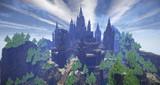 ファンタジーなお城