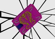 【仮面ライダー龍騎】カードデッキ:王蛇