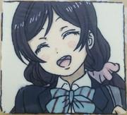 【甘いお菓子で】東條希【描いてみた】