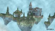 かわいい城 - Cute Castle